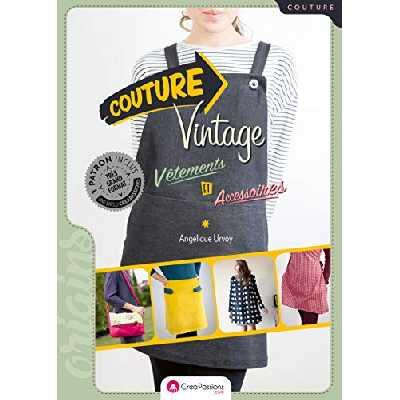 couture vintage - Vêtements et accessoires