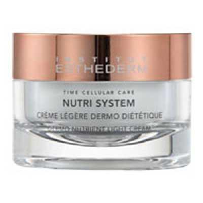 Nutri system - Crème légère dermo-diététique - 50ml