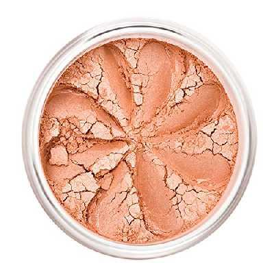Lily Lolo - Blush Minéral - Juicy Peach - 3g,