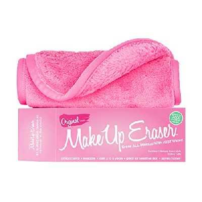 The Original MakeUp Eraser Pink