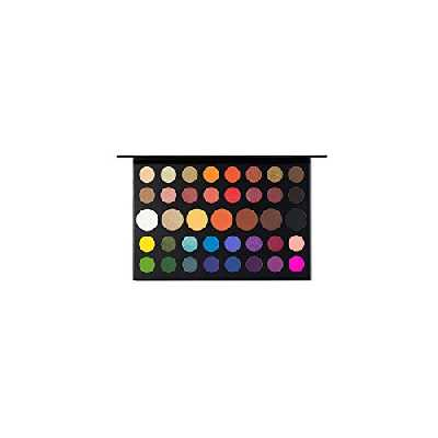 THE JAMES CHARLES PALETTE
