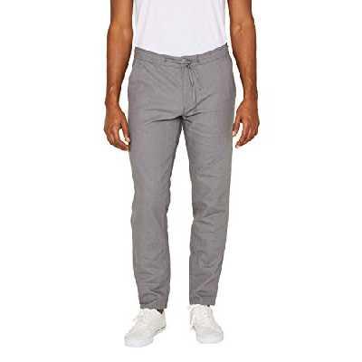 Esprit 059ee2b001 Pantalon, Gris (Grey 030), W30/L32 (Taille Fabricant: 30/32) Homme