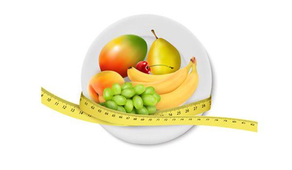 fruits regime