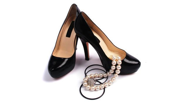 Les perles toujours tendances?