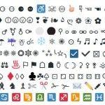 Emoticônes, emojis, et symboles pour Twitter