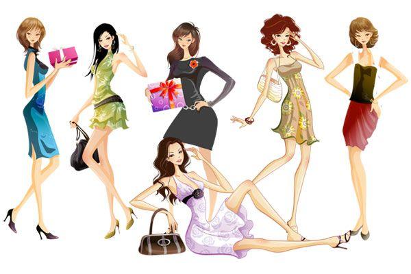 Quelle robe choisir pour sa morphologie ?