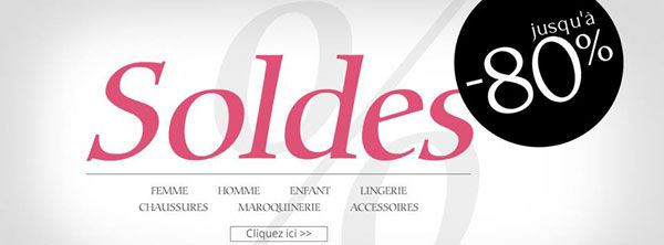 Soldes Miss Coquines