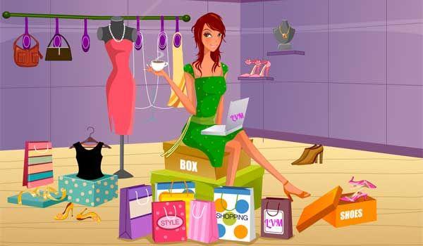 vente privée mode