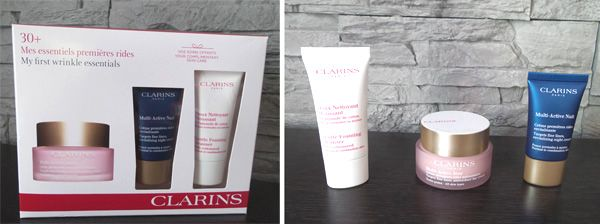 multi-active clarins