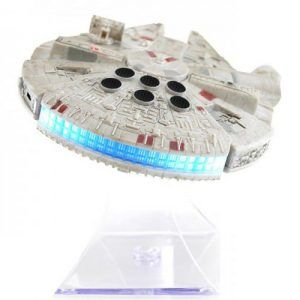 enceintes bluetooth star wars