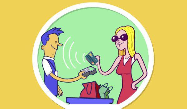 Le portefeuille RFID un cadeau sécurisant
