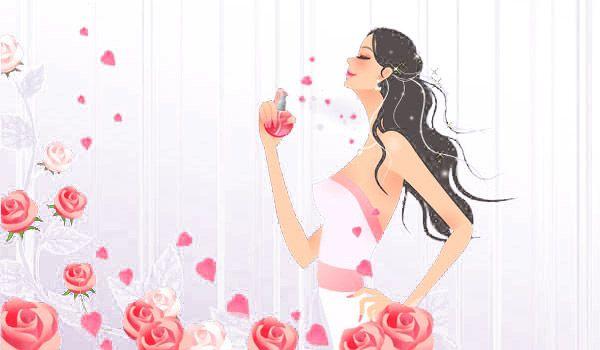 parfum fete des meres