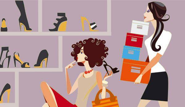 Sandales pour femmes : toutes les tendances de la saison !