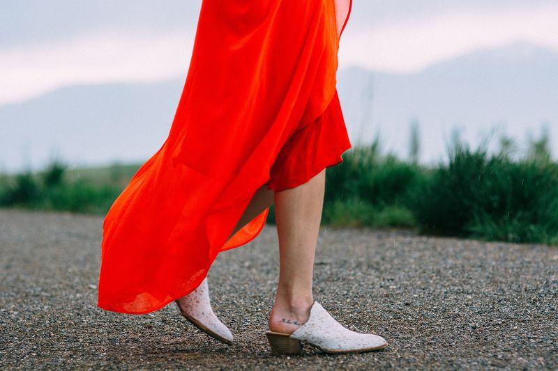 Quelles chaussures femme pour cet été 2019 ?