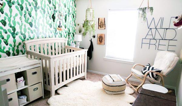 Décorer La Chambre De Bébé comment décorer la chambre de bébé ? | la vie en mode
