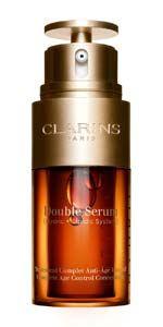 double serum clarins
