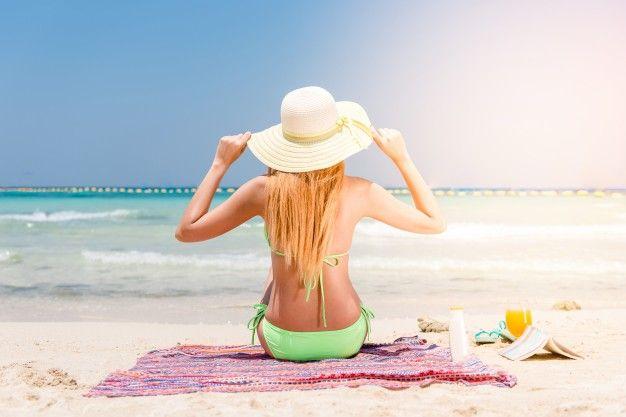 Tenue de plage : les 7 indispensables