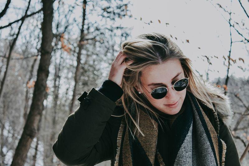Vêtements tendances hiver 2018 – 2019