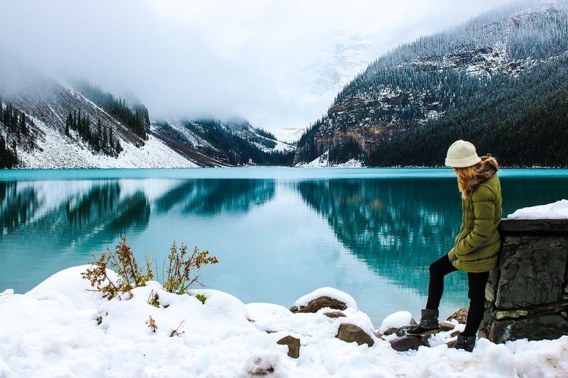 apres ski femme