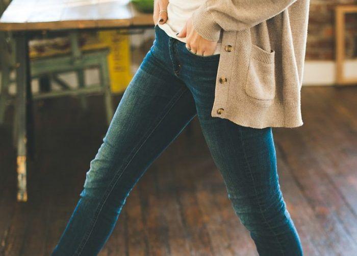 Quel jean choisir pour être tendance cet hiver ?