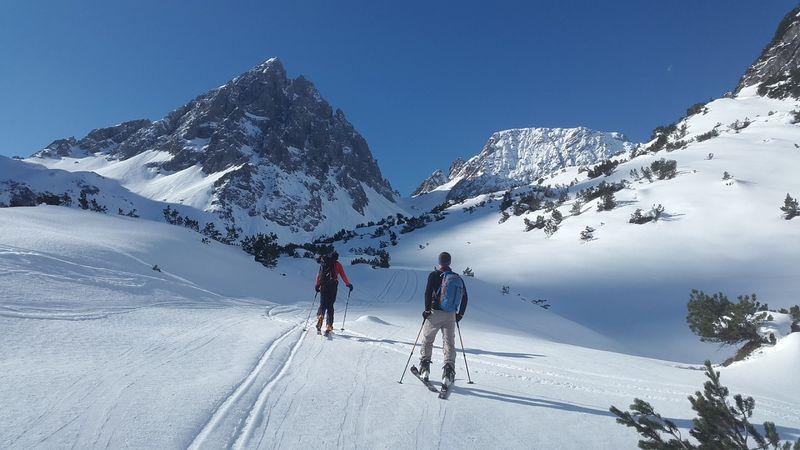Pour les vacances à la montagne, pensez à la résidence de vacances !