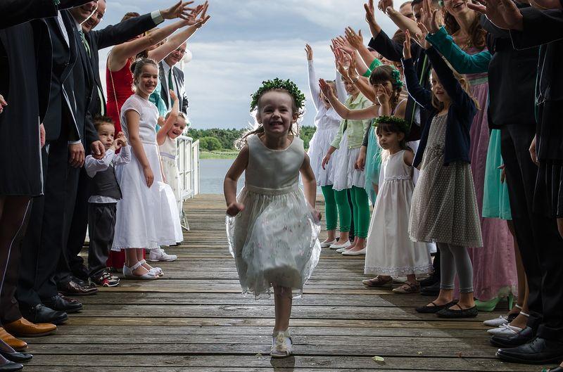 Comment habiller mon enfant pour un mariage ?