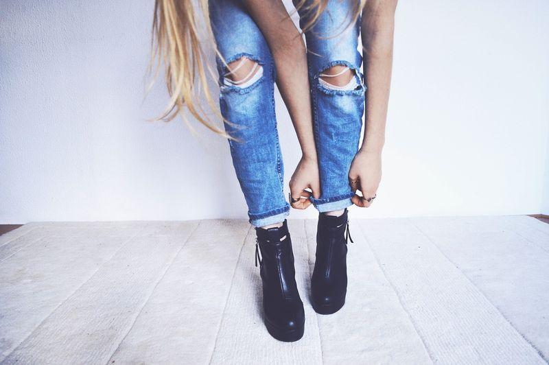 Quelles bottes et bottines choisir quand on est petite ?