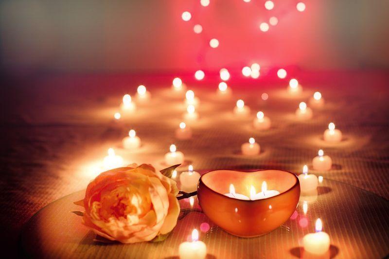 Saint Valentin : 5 idées pour réveiller le désir …