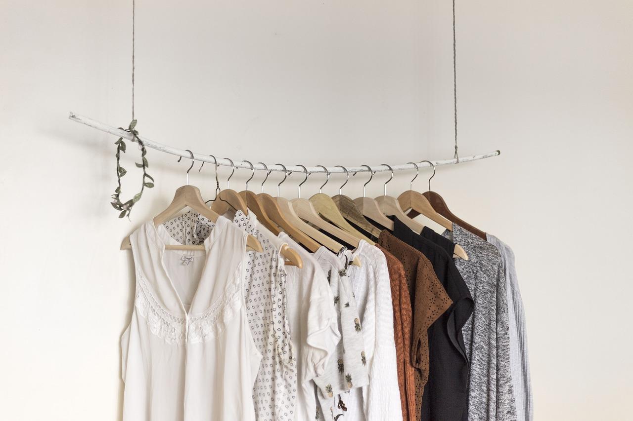 Vêtement d'occasion : 5 raisons pour lesquelles il faut adopter cette mode durable