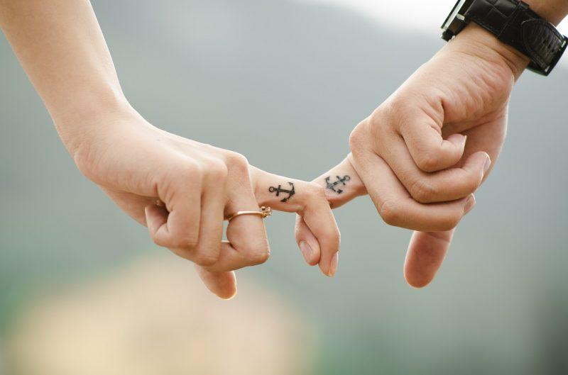 Réussir son couple en ayant confiance en soi