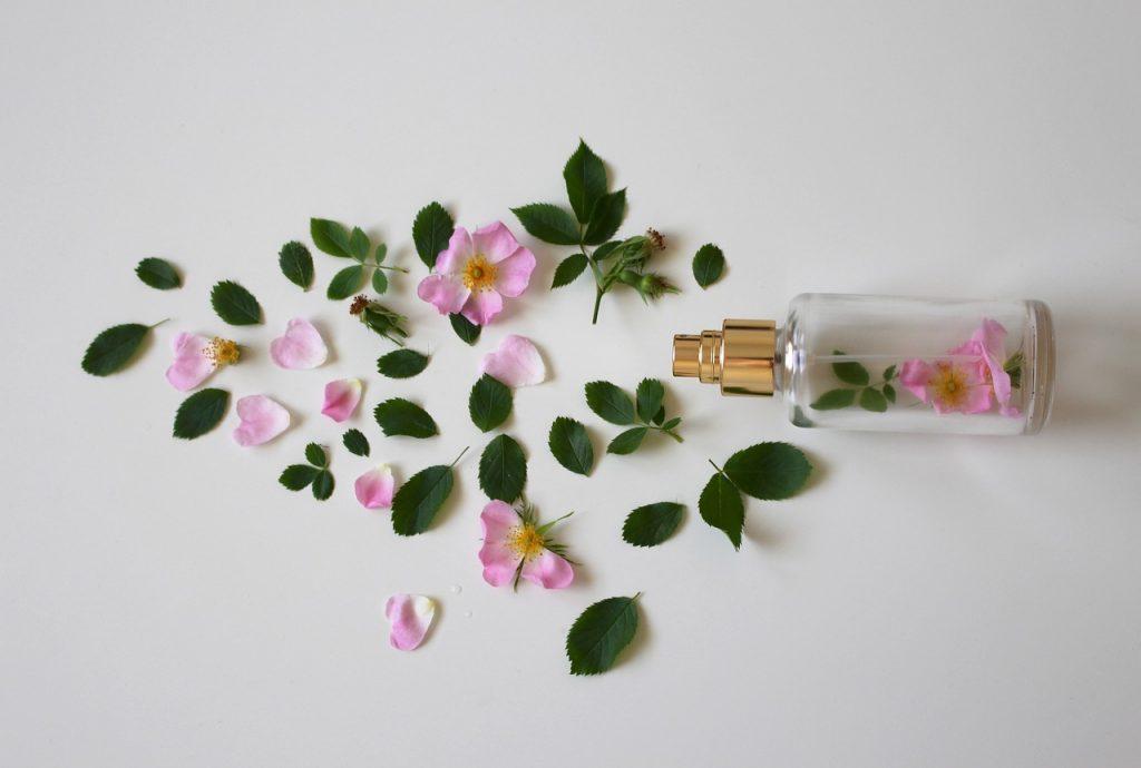 Parfum senteur