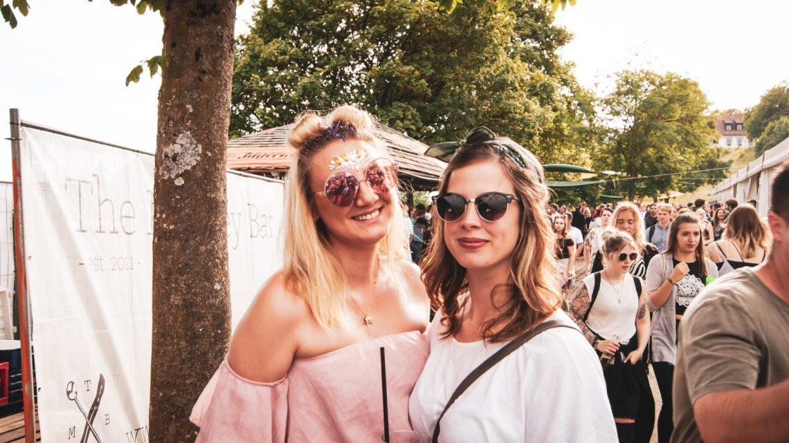 Look festival : 3 idées de look pour cet été !