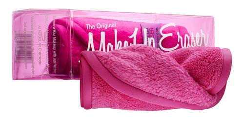 make up eraser original rose