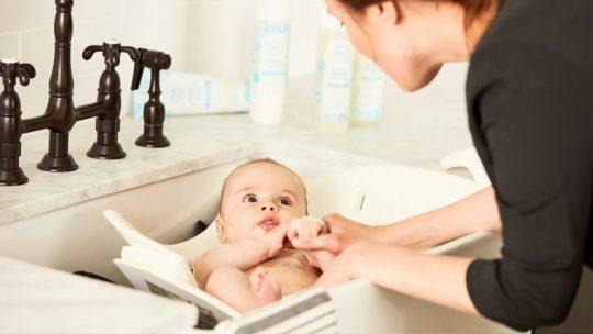 Gel lavant bébé bio : des produits sains pour mon bébé !