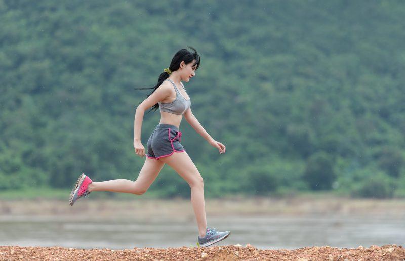 Quel équipement running femme choisir pour débutant ?