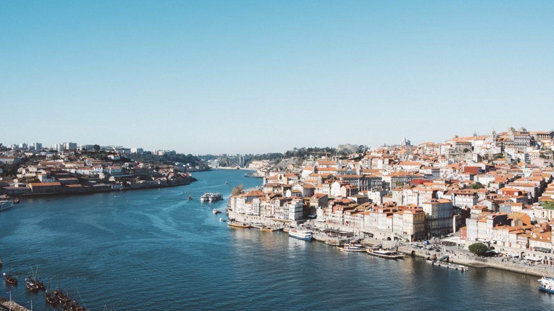 Destination famille : partir en vacances au Portugal