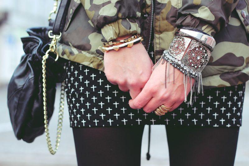 Les tendances bijoux pour la rentrée 2019