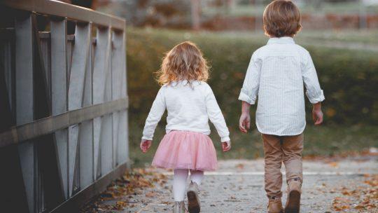 Conseils pour bien choisir les chaussures enfant