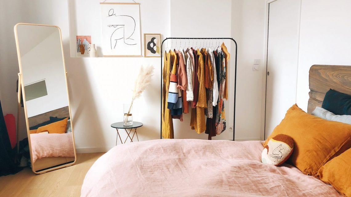 Comment créer un dressing idéal ?
