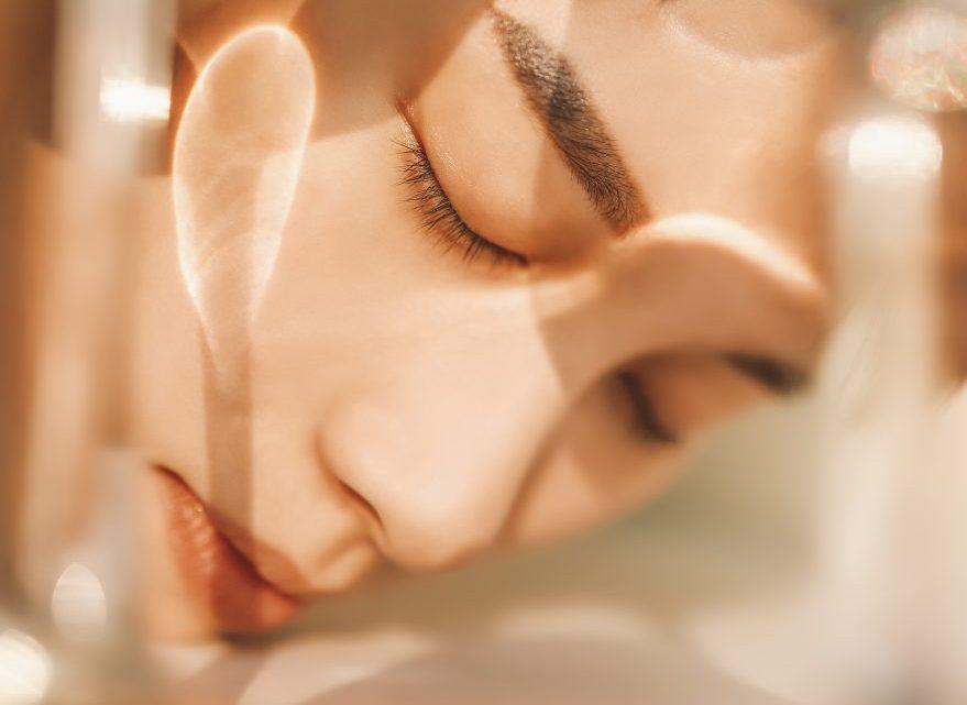 Les 7 bienfaits de la vapeur sur le visage