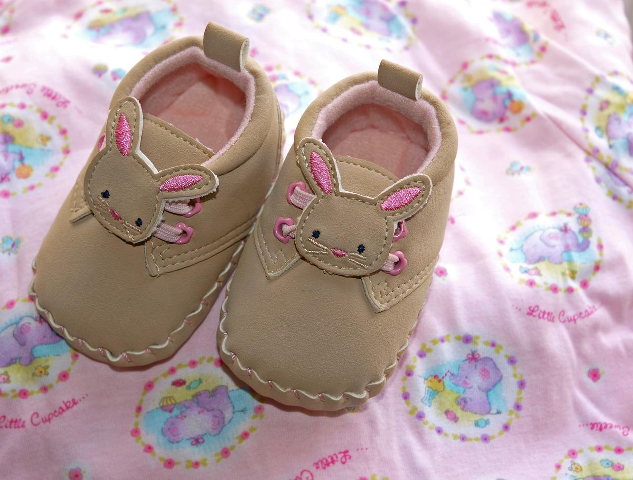 Pourquoi choisir des chaussons antidérapants à bébé ?