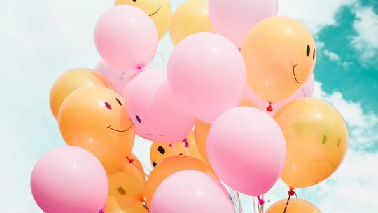 10 choses qui redonnent le sourire