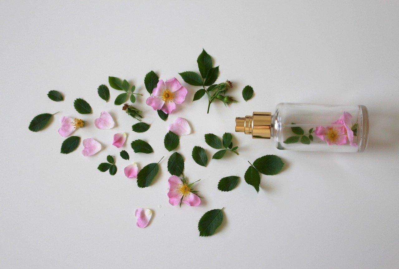 L'Eau de rose : bienfait et avis