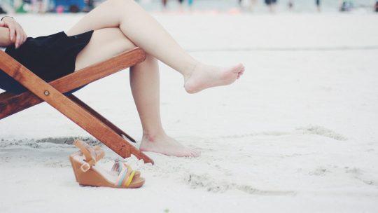 Les sandales compensées : les it-shoes de l'été