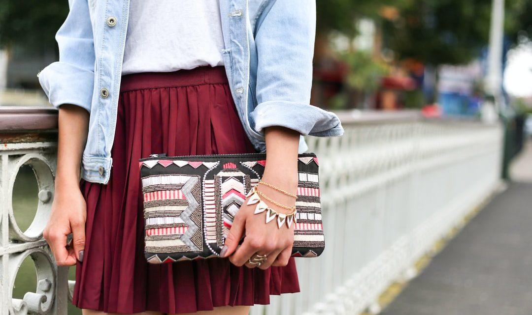 Comment porter une veste en jean ? 15 idées de look tendance