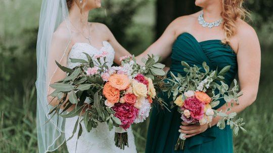 Quelle couleur choisir pour un mariage ?