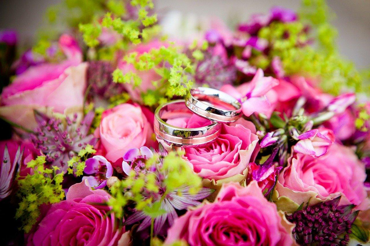 couleur mariage