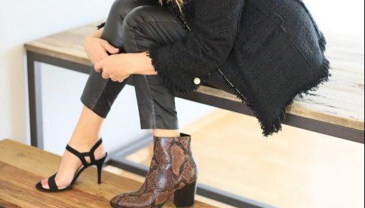 Comment choisir des chaussures à talons hauts confortables ?