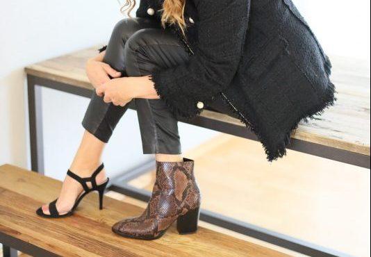 chaussures talons-hauts-confortables