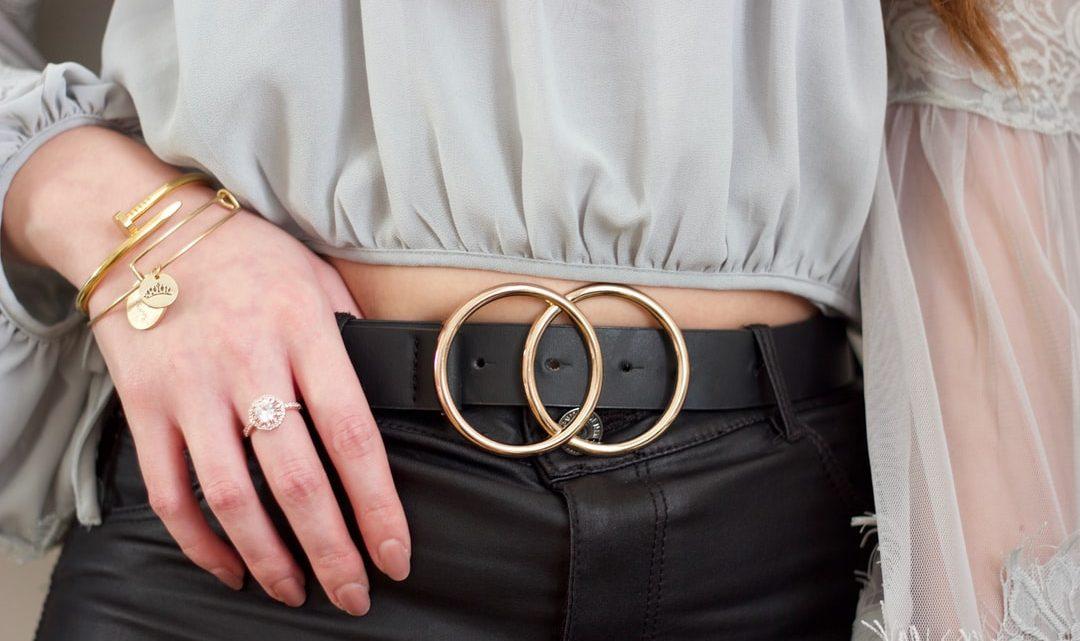 Pourquoi je suis devenue accro aux bijoux en or ?